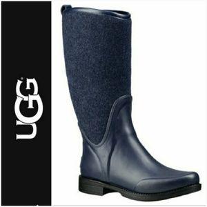 ‼️PRICE DROP‼️UGG®️ Reignfall Wool Rain Boots